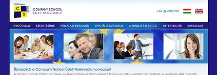 Üzleti nyelviskola